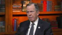 VOA Interview: Retired Admiral Michael Mullen