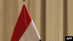 Президент Ирака Джалал Талабани. Багдад. 11 ноября 2010 года