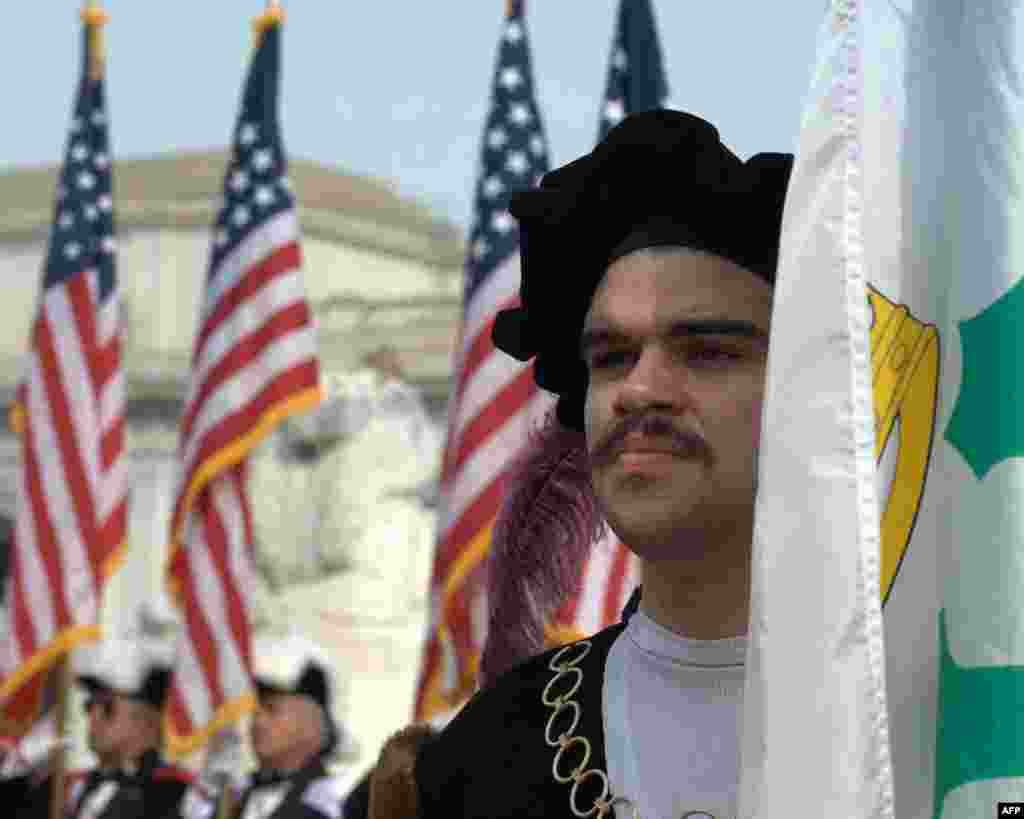 Кто открыл Америку? Колумб?!
