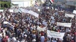 نشست اضطراری وزرای خارجه اتحادیه عرب درباره بحران سوریه