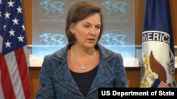 Victoria Nuland (archives)