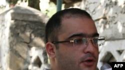 Jurnalist Eynulla Fətullayev aclığı davam etdirir