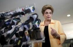 Brasil: Impugnação da presidente Rousseff parece mais próxima