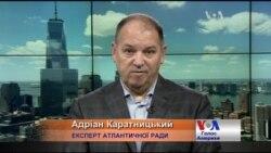Вибори не перезавантажили владу - експерт Atlantic Council. Відео