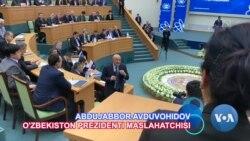 Mirziyoyev maslahatchisi: Vatandoshlar kelsa, sharoit yaratamiz