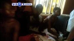 VOA60 Afirka: An Bude Guraren Duba Mutane A Saliyo, Saliyo, Nuwamba 10, 2014