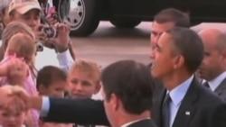 2012-07-31 粵語新聞: 宗譜公司﹕奧巴馬的母親可能有非洲血統