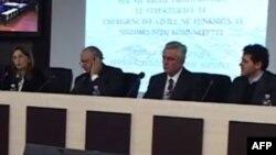Shkodër: Konferencë kushtuar fuqizimit të strukturave të emergjencave civile