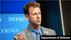 Brookings Enstitüsü Araştırma Direktörü Michael O'Hanlon