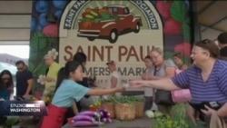 Saint Paul: Jedna od najživopisnijih američkih pijaca