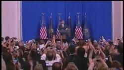2012-06-13 美國之音視頻新聞: 奧巴馬在美國國外受歡迎程度上升