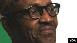 Shugaba Buhari wanda yake yaki da cin hanci da rashawa a Najeriya