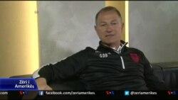 Shqipëria dhe shpresat e saj në Euro 2016