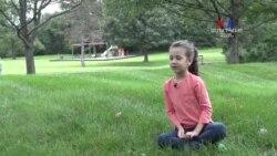 ԲԱՐԻ ԼՈՒՅՍ. Ինեսա Մխիթարյան՝ Երեխաների շուրթերից