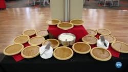 O que pensam os estudantes internacionais do Thanksgiving?
