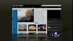 美国五大报头条新闻 (2014年3月06日)
