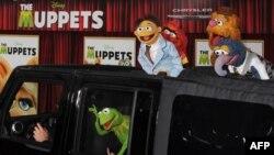 Маппет-шоу возвращается
