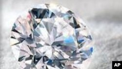 Diamonds worth $15 billion were allegedly looted in Zimbabwe.
