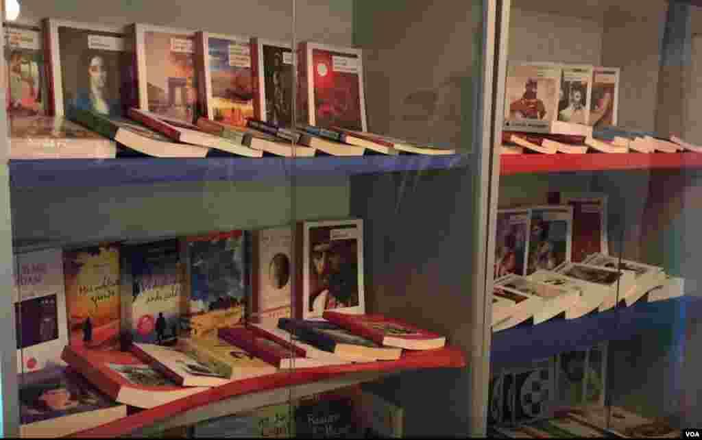Kitab kolleksiyası