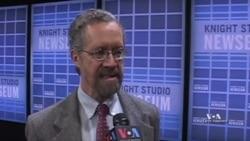 """Журналист The New York Times об """"эффекте Сноудена"""" в реформе системы мониторинга в США и в России"""