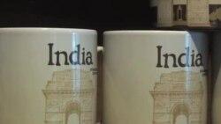 星巴克寻求扩大印度市场
