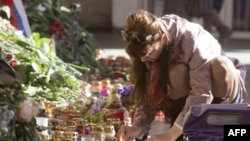 Новая жертва взрыва в минском метро