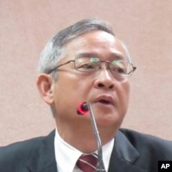 台湾国民党立委林郁方
