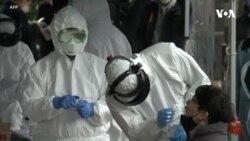 Tramp xarici ölkələrə koronavirusla bağlı yardım təklif edir