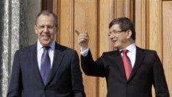 آغاز مذاکرات ایران و گروه ۱+۵ در استانبول
