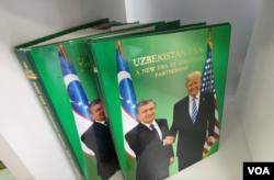 Prezident Mirziyoyev 2018-yilda AQShga safar qilganida muzokaralarda ruscha gapirgani vatandoshlarda salbiy taassurot qoldirgan
