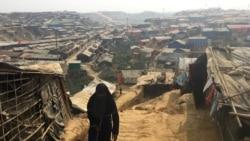 ဒုကၡသည္ေတြ မုန္တိုင္းေဘး အႏၱရာယ္ UNHCR သတိေပး