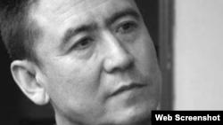 北大教授郑也夫 (推特截图)