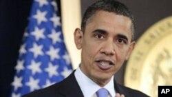 Ομπάμα: Η Δύση ενήργησε για τον τερματισμό της αιματοχυσίας στη Λιβύη