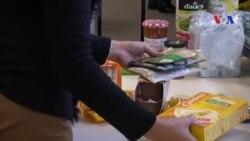 Lệnh cấm lãng phí thực phẩm thách thức các tổ chức từ thiện Pháp
