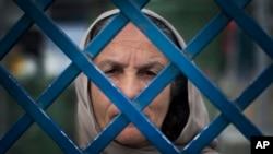 وضعیت زندان های زنان وخیمتر توصیف شده است.