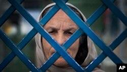 سارنوالی منع خشونت در برابر زنان در ۱۴ ولایت ایجاد نشده است