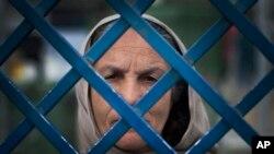 مانجو: شماری از افغان ها خانه های امن زنان را به نظر بد می بینند