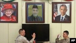 پیشتر ریاست جمهوری از قطع اکمالات تیل به اردوی ملی خبر داده بود