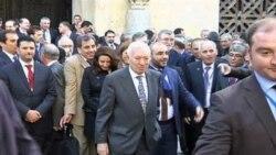 """""""Друзья Сирии"""" готовятся к конференции в Женеве"""