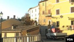 Separatističko selo u Italiji