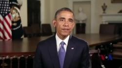 奥巴马宣布保护太平洋倡议