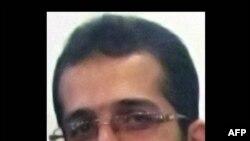 Іранський науковець Мустафа Ахмаді Рошан, убитий у середу в Тегерані