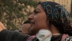 Mısır'da Kadınlara Saldırılarda Artış