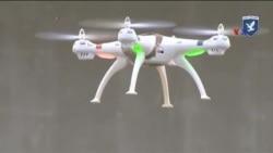 Dronların populyarlığı artdıqca onların faydaları və mümkün təhlükələri diqqət mərkəzindədir