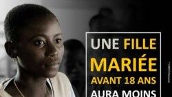 Reportage de Ginette Fleure Adandé, correspondante à Cotonoupour VOA Afrique