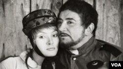 Кадр из фильма «Гото, остров любви»