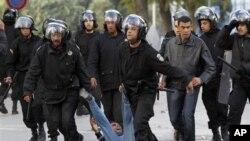 سهرۆکی تونس وڵاتهکهی جێدههێڵێت