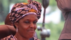 ZimPlus: Zimbabwe First Lady Stirs Speculation of Political Interest; Corpse Found in U.S Plane, Monday, February 15, 2016