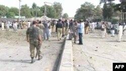 U eksploziji u Pakistanu stradale 24 osobe