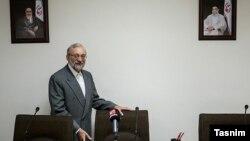 محمد جواد لاریجانی، دبیر ستاد حقوق بشر قوه قضائیه